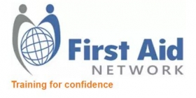 Naamswijziging First Aid International in: First Aid Network.